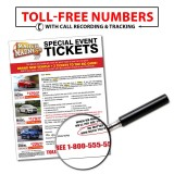 Automotive BDC Toll-Free Phone Number