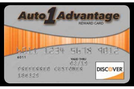 Automotive Direct Mail Marketing Faux Plastic Cards