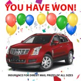 Contest Sweepstakes Giveaway Insurance