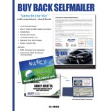 Buy Back Automotive Direct Mail Marketing