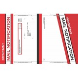 11 x 17 Bi-Fold Snap Packs Buy-Back Jumbo Mailer
