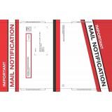 11 x 17 Bi-Fold Snap Packs Buy-Back Jumbo Mailer