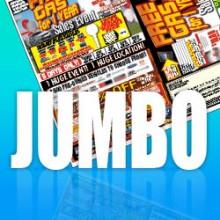 Jumbo Mailers