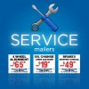 Service Mailers