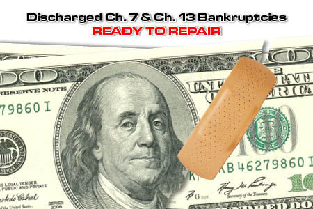 Bankruptcy Mailing Lists