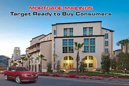 Mortgage Mailing List