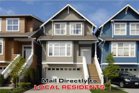 Resident Occupant Mailing Lists