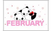 February (10)