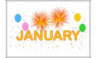 January (6)
