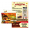 8.25 x 13 Thanksgiving Holiday Direct Mail Marketing Card